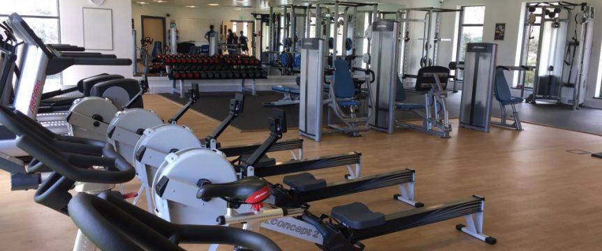 Gym-prior